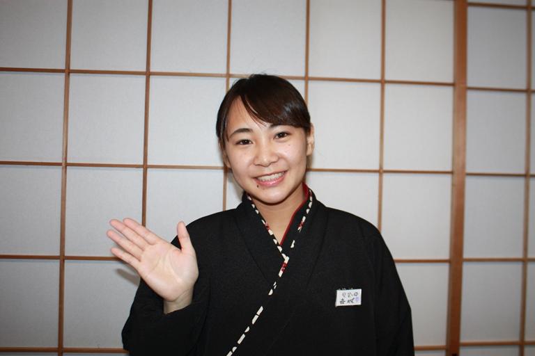 Mss.Saiki